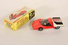 Dinky Toys 202, Fiat Abarth 2000, Mint in Box                     #ab670