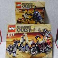 Lego Pharaon/'S QUEST//853176//momie FIGURINE battle pack//neuf scellé ✔ RARE ✔