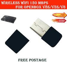 Wifi Wireless Adapter Dongle For ZGEMMA OpenBox V8S Internet Satellite Receiver