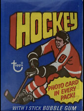 1976-77 TOPPS HOCKEY - Complete Your Set    You Pick 177 - 264
