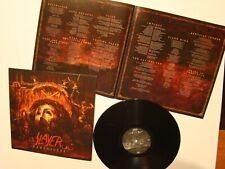 SLAYER - REPENTLESS - LP VINYL