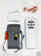 Hampton Bay Ceiling Fan Remote kit for Outdoor or Indoor fans