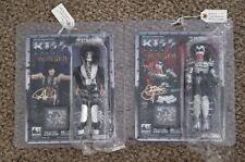 Kiss Monster Gene Paul Variant Set Figure Toy Doll (10)