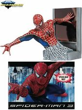 Diamond Select Toys Marvel Spider-Man 3 Red Spider-Man Bust New
