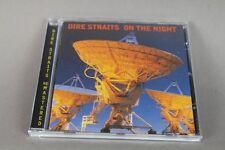 Dire straits, on the Night-âgées bien reçue CD/s152
