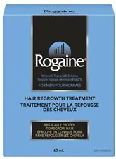 Rogaine For Men Hair Regrowth Treatment 1 Month Supply EXP 06/2021