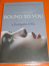BOUND TO YOU  SPELLBOUND  SEE YOU LATER - CHRISTOPHER PIKE (TP,  LIKE NEW)