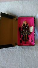 1994 Barbie Doll Savvy Shopper Barbie Bloomingdale's Edition by Nicole Miller