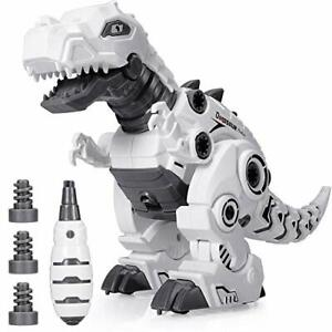 Kids Dinosaur Toys for Age 3 to 6 Year Old Boys Girls Educational Toy Roar Sound