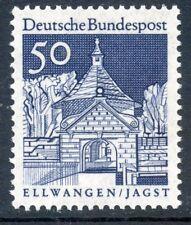 STAMP / TIMBRE ALLEMAGNE GERMANY N° 394 ** PORTAIL DE CHATEAU A ELLWANGEN