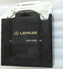 MAGAZINE CARTRIDGE FOR LEXUS OEM 12 DISC CD CHANGER BY FUJITSU TEN