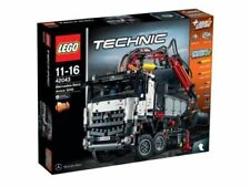 Jeux de construction technic
