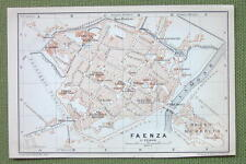 Antique European Maps Atlases Italy 19001909 Date Range eBay