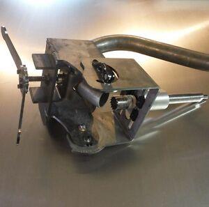 VersaNotcher - Tubing Notcher from Rogue Fabrication