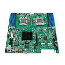 Intel S5500WBR Dual CPU LGA 1366/Socket B Motherboard 5500 Chipset NOB