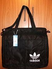 Adidas RETRO Unisex Shoulder Messenger Courier Original Laptop Bag