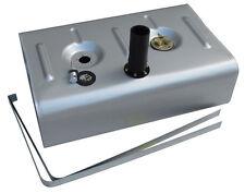 Universal Steel Fuel or Gas Tank - 16 gallon - Remote Fill-Tanks Inc - UT-N-2H