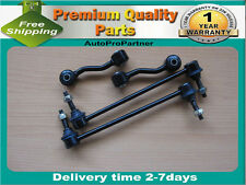 4 FRONT REAR SWAY BAR LINKS CADILLAC SEVILLE 93-96 DEVILLE 94-95