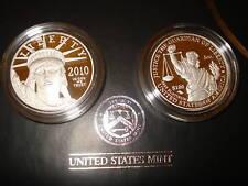 2010 American Eagle 1OZ Platinum Proof -USMINT SOLD OUT