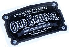 OLD SCHOOL SWAT TACTICAL VINYL DECAL STICKER MILITARY CAR VEHICLE WINDOW