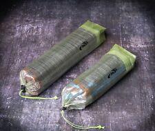 Tread Lite Gear Cuben Fiber DCF Fully Bonded 3D Peg Stake Bag