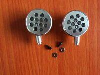 Metal Light Pods Kit fit 1/5 HPI BAJA 5B 5T SS 2.0 KING MOTOR ROVAN