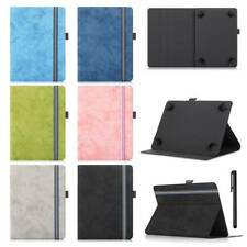 Universal Case For Samsung Galaxy Tab A 7.0 8.0 10.1 Tablets Leather Stand Cover