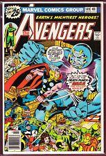 MARVEL _ THE AVENGERS _ # 149 _ FN+ _ 1976 _