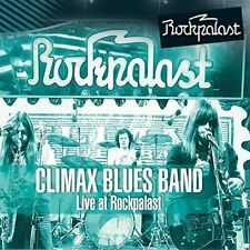 Climax Blues Band - 'Live At Rockpalast 1976 (NEW CD+DVD)