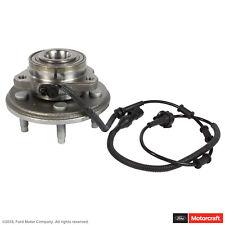 Wheel Bearing and Hub Assembly Front MOTORCRAFT NHUB-30