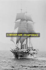 rp11041 - Sailing Ship - Sultan - photo 6x4