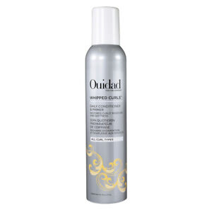 Ouidad Whipped Curls Daily Conditioner & Styling Primer 241g