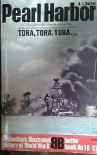 Ballantine Illustrated History of World War II: Pearl Harbor