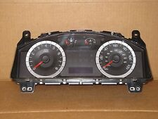 2011 2012 Ford Escape Speedometer Cluster