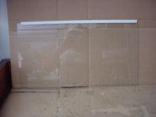 GE Built-In Refrigerator Crisper Cover Glass Part # WR32X1544