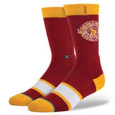 ccb08fd283a9 Stance Cavaliers NBA Hardwood Crew Men s Sock