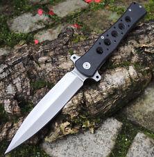 Böker Magnum Messer POWER KNIGHT Taschenmesser einseitig geschliffen 01MB221