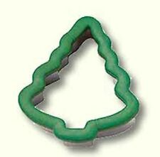Wilton Soft Comfort Grip Cookie Cutter Christmas Tree Holiday Baking