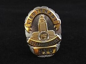 Columbo Peter Falk Movie TV Series Mini Lapel Pin Badge