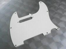 Fender Squier Telecaster Pickguard / Schlagbrett - Mint Green - 3 lagig