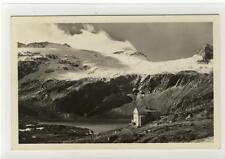 AK Uttendorf, Rudolfshütte am Weißsee, Foto-AK 1930