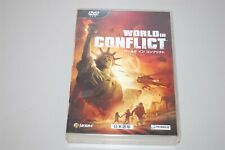 World in Conflict Japan Windows XP/Vista Pc game