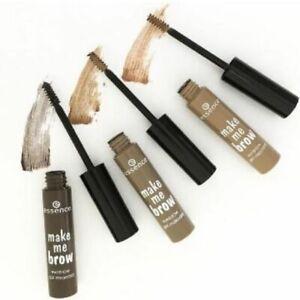 Essence Make Me Brow Eyebrow Gel Mascara Colour & Shape Wax Pen Perfect Shape