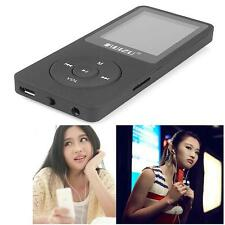 RUIZU X02 Hifi 4G MP3 MP4 Lossless Sound Music Video Player Support TF Card SS