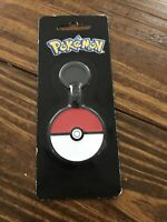 Bioworld Pokémon Metal Keyring Refer To Pictures Packaging Is A Little Worn NIP