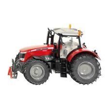 Tracteurs miniatures rouge Siku Farmer Serie