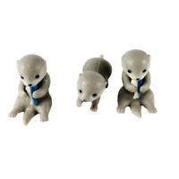 Animal Mini Figure Set Gashapon Capsule Toy From Japan /1304A