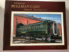 More details for a century of pullman cars vol 2  the palace cars