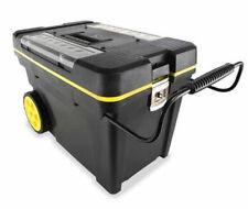 Cassettone Trolley Baule 61x41x37cm Porta attrezzi con ruote 1-92-904 Stanley