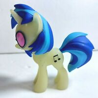 "2013 My Little Pony FiM Mystery Mini 3"" Glow in the Dark DJ Pon-3 Figure Funko"